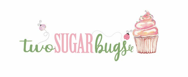 two sugar bugs logo