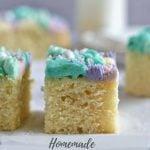 vanilla snack cake pinterest image