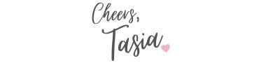 Tasia signature