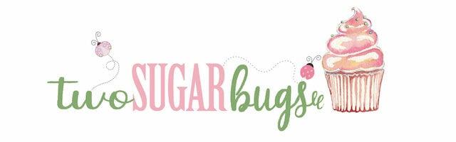 two sugar bugs