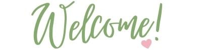 welcome graphic