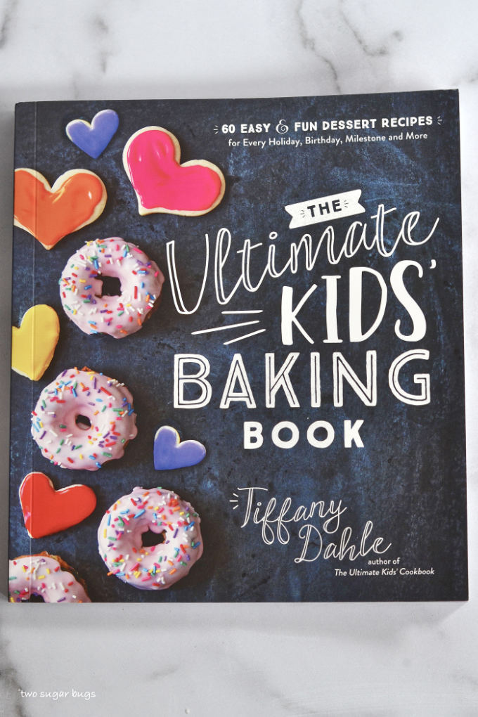 photo of The Ultimate Kids Baking Book