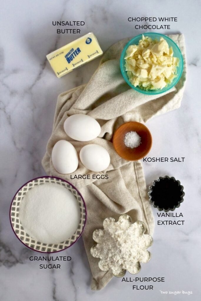 ingredients needed for this easy recipe